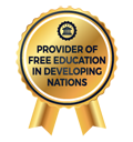Provider of Free Education in Developing Nations